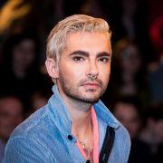 DIESES Geheimnis bleibt beim Tokio-Hotel-Sänger unausgesprochen (Foto)