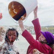 """Wiederholung von """"Mit Charlotte Roche auf den Orkney-Inseln"""" online und im TV (Foto)"""