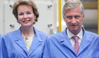 Mathilde von Belgien war einst das größte Staatsgeheimnis (Foto)