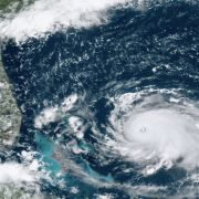 Killer-Hurrikan hält auf die USA zu! (Foto)