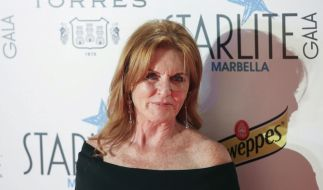 Herzogin Sarah Ferguson, Duchess of York (Foto)