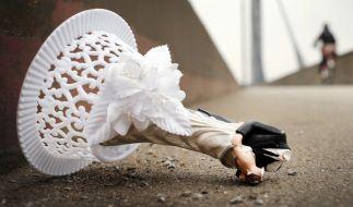 Tessy de Nassau spricht über ihre Scheidung (Foto)