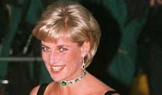 Um den Tod von Prinzessin Diana ranken sich zahlreiche Theorien. (Foto)