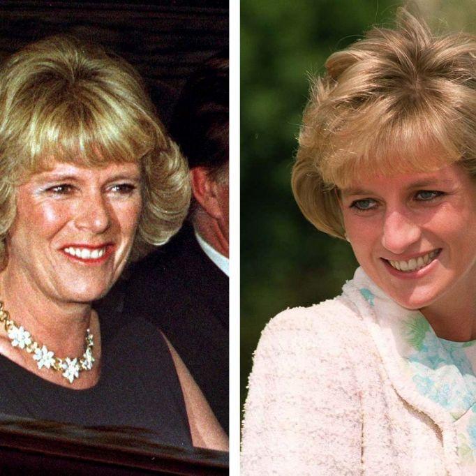 Heftige Vorwürfe! Darum darf Herzogin Camilla NIEMALS Königin werden (Foto)