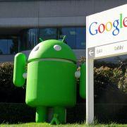 Daten abgesaugt! Auch Android-Nutzer von Hacker-Angriff betroffen (Foto)