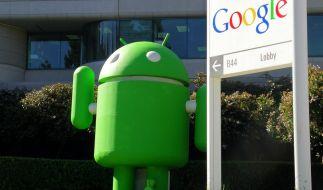 Von dem jüngst bekanntgewordenen Hacker-Angriff sind offenbar nicht nur iPhone-Nutzer, sondern auch Android-User betroffen. (Foto)