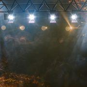 Tödliches Pyro-Drama! Musikerin (30) von Feuerwerkskörper getroffen (Foto)
