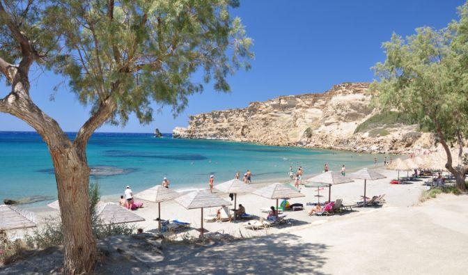Vergewaltigung auf Kreta