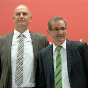 Brandenburg: Dietmar Woidtke für eine stabile Regierung (Foto)