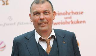Filmproduzent Tom Zickler wurde nur 55 Jahre alt. (Foto)