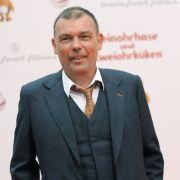 Tom Zickler, deutscher Filmproduzent (1964 - 02.09.2019)