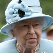 Royals und Fans in Sorge: Queen mit Gift-Brief bedroht! (Foto)