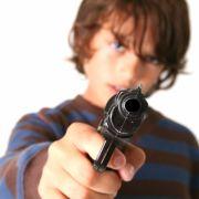 Junge (14) erschießt seine Familie und stellt sich der Polizei (Foto)