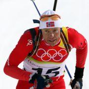Sportwelt trauert! Biathlon-Olympiasieger stirbt mit nur 49 Jahren (Foto)