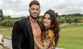 """Die """"Love Island""""-Reality Stars Elena Miras (27) und Mike Heiter (27) stehen nach ihrem Sieg von """"Das Sommerhaus der Stars 2019"""" in der Kritik. (Foto)"""