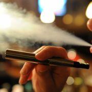 Teenager (18) im künstlichen Koma wegen E-Zigarette (Foto)
