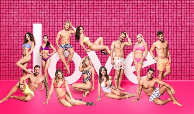 Zwölf Frauen und Männer wollen in der RTL2-Show ihre große Liebe finden und haben es auf 50.000 Euro abgesehen. (Foto)