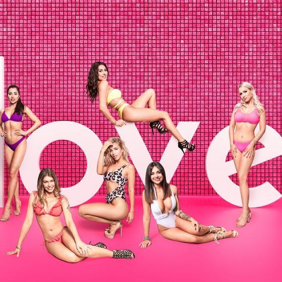 Aufgepasst! DAS sind die sexy Single-Kandidaten der neuen Staffel (Foto)