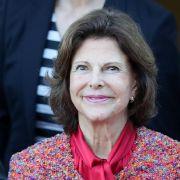 Königin Silvia warnt in emotionaler Ansprache (Foto)