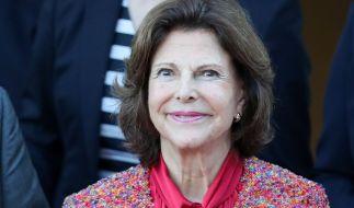 Königin Silvia von Schweden engagiert sich seit Jahren für Kinder in Not. (Foto)
