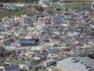 Hurrikan Dorian hat auf den Bahamas schwere Schäden angerichtet. (Foto)
