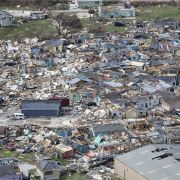 Un-Generalsekretär kämpft für Klimaschutz auf den Bahamas (Foto)