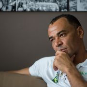 Brasilien-Weltmeister Cafu trauert um seinen Sohn (Foto)