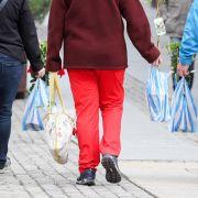Umweltministerin will bis 2020 Plastiktüten verbieten (Foto)