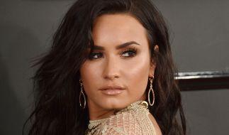 Demi Lovato zeigt sich ganz natürlich bei Instagram. (Foto)