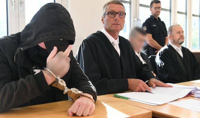 Mordfall Maria K. auf Usedom