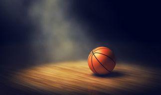 Basketball-SpielerRainer Pethran ist nach langer Krankheit verstorben. (Symbolbild) (Foto)