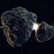 DIESE Asteroiden schrammen dieses Wochenende an der Erde vorbei (Foto)
