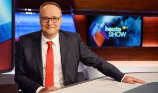 heute-show bei ZDF (Foto)