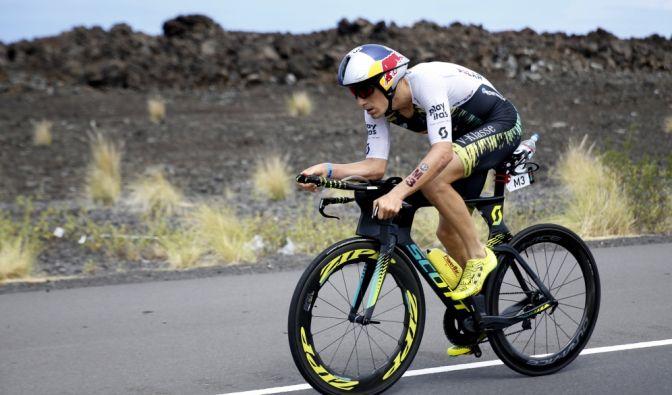 Ironman 70.3 in Nizza heute im Live-Stream + TV