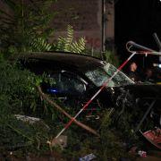 Was war der Grund? Anwalt des Fahrers gibt Stellungnahme ab (Foto)