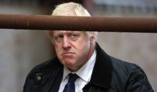Folgt Boris Johnsons Rücktritt, wenn seine Brexit-Pläne scheitern? (Foto)