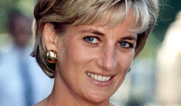 Prinzessin Diana († 36)
