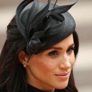 Meghan Markle lässt ihre Familie im Stich / Kate Middleton: Panik vor Prinz Andrew / Trauer um Heidi-Klum-Kandidat (Foto)