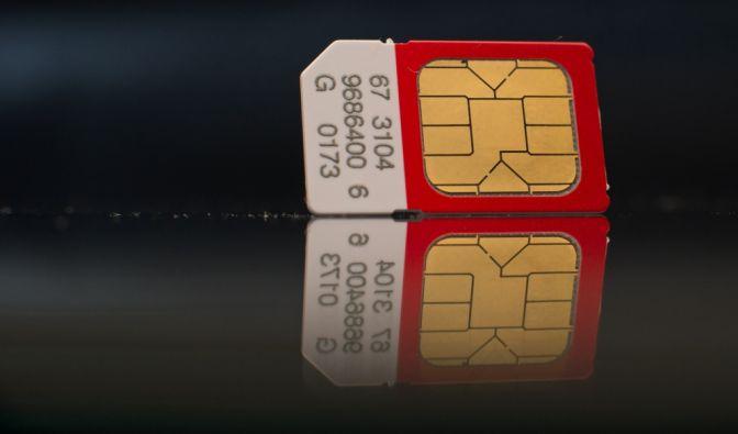 Handy-SIM-Swapping