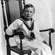 DIESER Royal wurde vergessen und aus den Geschichtsbüchern gestrichen (Foto)
