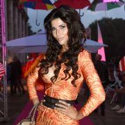 Erotik-Model in Handschellen! HIER wird La Mica festgenommen (Foto)