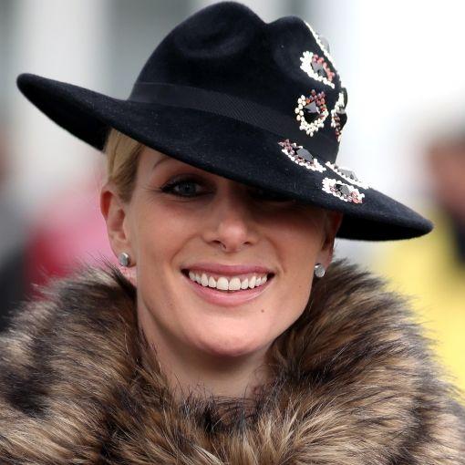 Royals in Sorge nach Sturz von Queen-Elizabeth-Enkeltochter (Foto)
