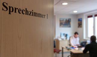 Kommt jetzt die Strafe für Patienten, die die falschen Ärzte aufsuchen? (Symbolbild) (Foto)