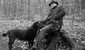 Die Labrador-Hündin der Familie Söder ist gestorben. Nun Trauert der CSU-Politiker. (Foto)