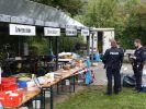 """Beim """"Backesfest"""" im Siegerland sind bei einer Explosion mehr als zehn Personen teils lebensgefährlich verletzt worden. (Foto)"""
