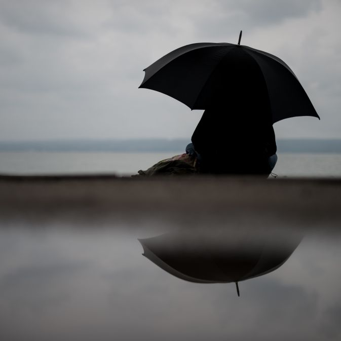 Starkregen bringt Überschwemmungen! So ungemütlich wird die Wetter-Woche (Foto)
