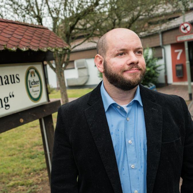 NPD-Politiker Jagsch wird Ortsvorsteher - Abwahl wird vorbereitet (Foto)