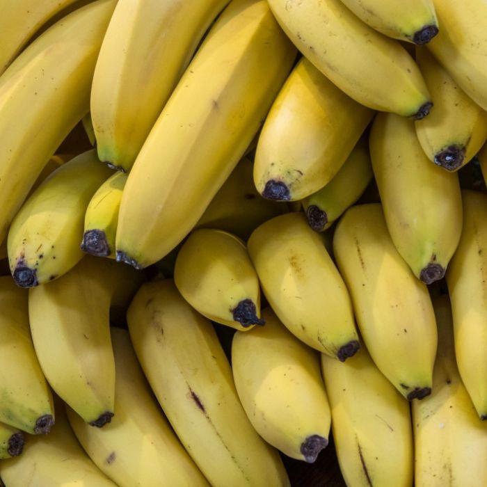 Besteht die perfekte Diät aus Bananen? (Foto)