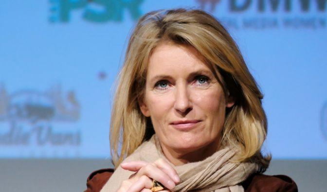 Maria Furtwängler privat