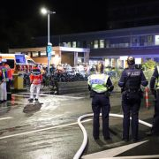 Patient stirbt bei Feuer in Klinik - Ermittlungen gegen Demenz-Patient (Foto)